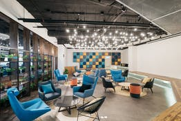 8 Reasons To Love Co-labs Coworking The Starling