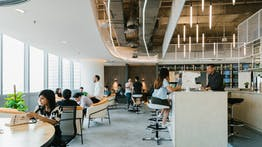 6 Reasons to Move your Business into a Coworking space