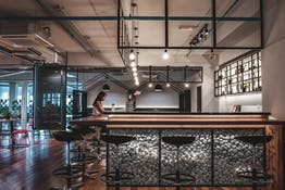 5 Reasons to love Co-labs Coworking Shah Alam
