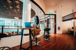 5 things you'll love about Co-labs Coworking Tropicana Gardens