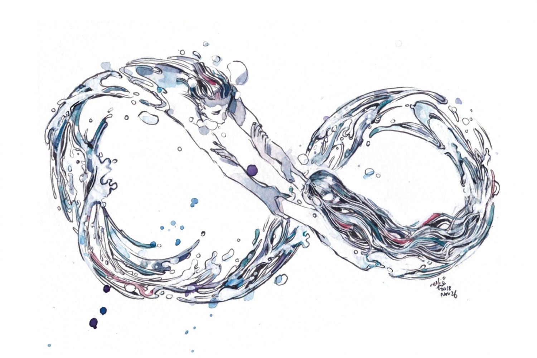 Creative Mornings KL Presents: Water by Ellie Yong
