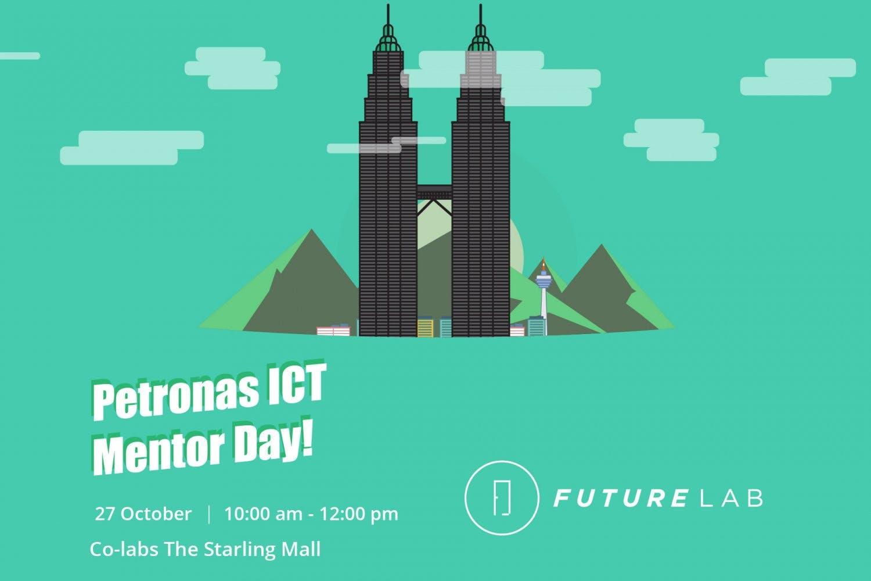 Petronas ICT Mentor Day