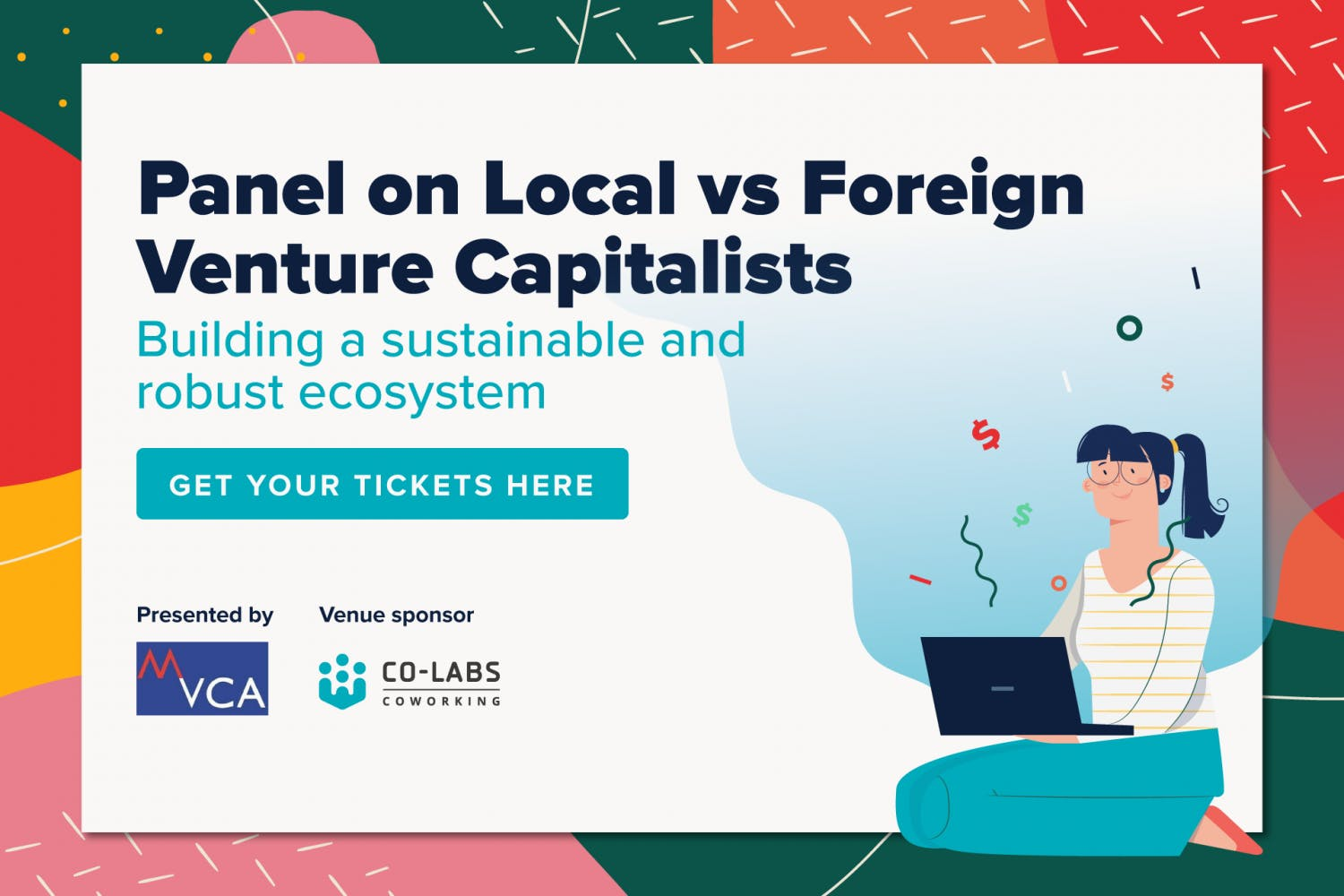MVCA Presents: Panel on Local vs Foreign Venture Capitalists