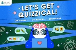 Let's Get Quizzical! – Trivia Lite