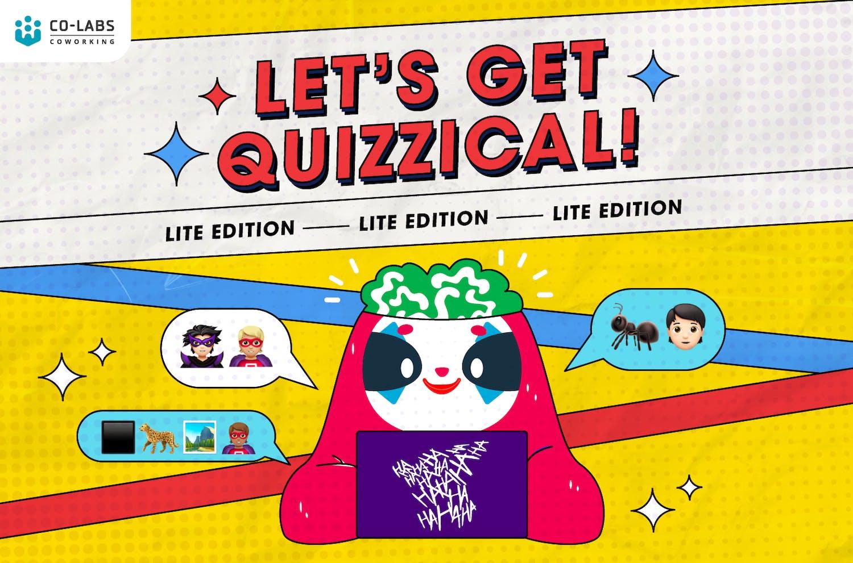 Let's Get Quizzical! - Trivia Lite