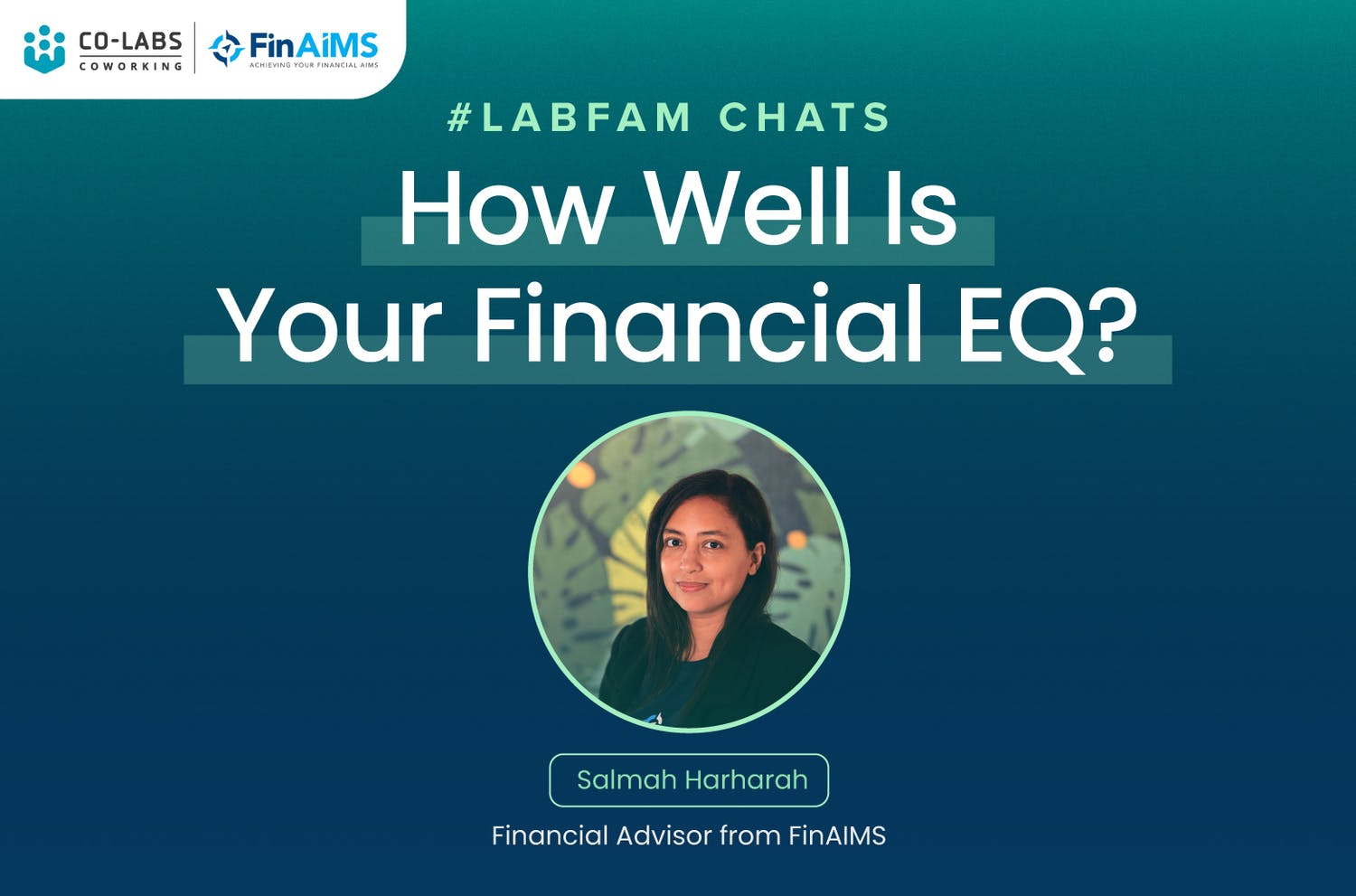 #LabFam Chats: How Well Is Your Financial EQ?