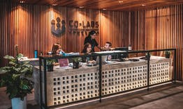 Co-labs Coworking Shah Alam
