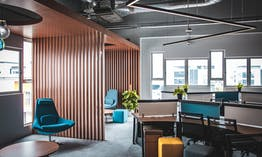 Co-labs Coworking Shah Alam Fixed Desk